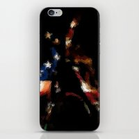First Americans iPhone & iPod Skin