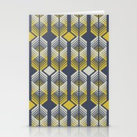 De-Lux Stationery Cards