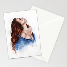 Lindsay Stationery Cards