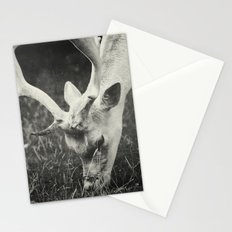 Get some green... Stationery Cards
