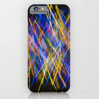 iPhone & iPod Case featuring Tipis by zucker photo