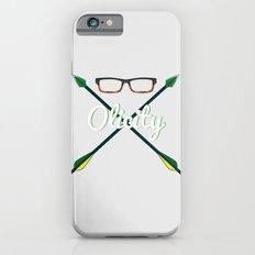 Olicity Shipper Slim Case iPhone 6s
