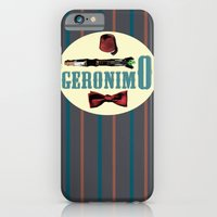 Doctor Who: 11th Doctor … iPhone 6 Slim Case