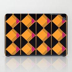 Scotch on the Rox iPad Case