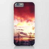 Arctic Warmpth iPhone 6 Slim Case
