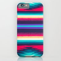 surf iPhone & iPod Cases featuring SURF by Nika