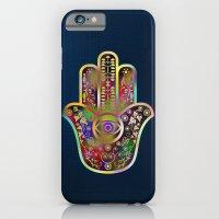 Hamsa 4 iPhone 6 Slim Case