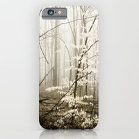 iPhone & iPod Case featuring Apparition by Olivia Joy StClaire