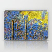 Rusted Laptop & iPad Skin