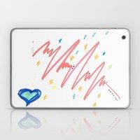 Fine Frenzy  Laptop & iPad Skin
