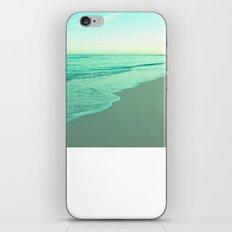 calm day 05 iPhone & iPod Skin