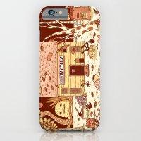 Eureka Factory iPhone 6 Slim Case