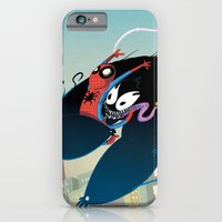 Sunday Swinging iPhone 6 Slim Case