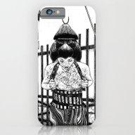 Apollonia Saintclair 589… iPhone 6 Slim Case