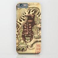 Battlecat iPhone 6 Slim Case