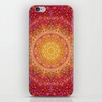 Love Will Find A Way -- … iPhone & iPod Skin