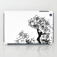 Cherry Blossom #7 iPad Case
