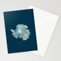 A N T A R C T I C A Stationery Cards
