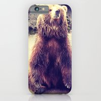 iPhone & iPod Case featuring Teddy? by Gato Gris Games