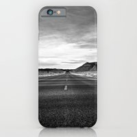 Middle Of The Road iPhone 6 Slim Case