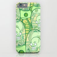 We Come In Peace II The … iPhone 6 Slim Case