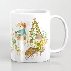 Critters: Summer Gardening Mug