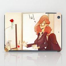 Secretary iPad Case