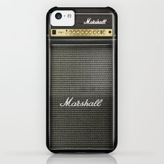 guitar electric amp amplifier iPhone 4 4s 5 5s 5c, ipod, ipad, tshirt, mugs and pillow case iPhone 5c Slim Case
