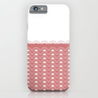Watermelon Sunset iPhone 6 Slim Case