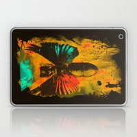 No More Trouble Laptop & iPad Skin