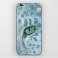 Snow Leopard day iPhone & iPod Skin