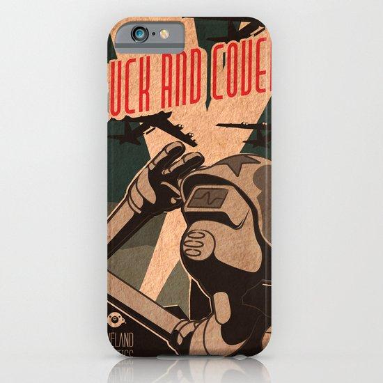Propaganda Series 2 iPhone & iPod Case