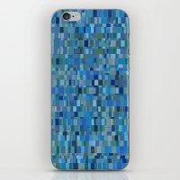 Pacific iPhone & iPod Skin