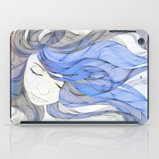 Rolling in the Deep iPad Case