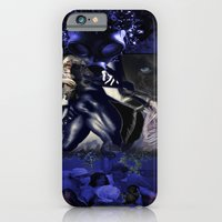 iPhone & iPod Case featuring JUNGLE FEVER by TATTZ4CARZ.COM