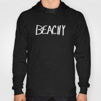 Beachy Hoody