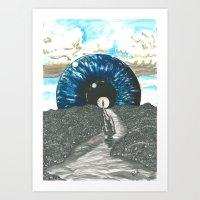 020312 Art Print