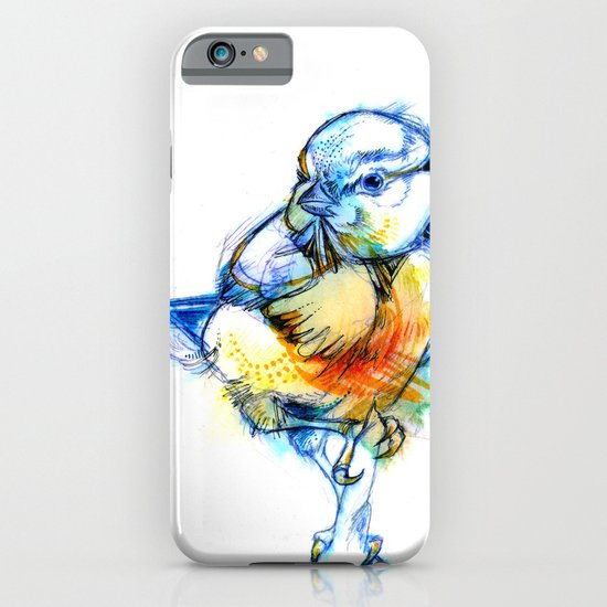 Little Claws iPhone & iPod Case