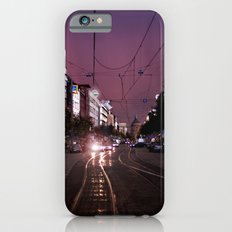 Mannheim City iPhone 6 Slim Case