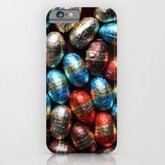 Easter eggs iPhone 6s Slim Case