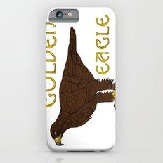Golden Eagle Slim Case iPhone 6s