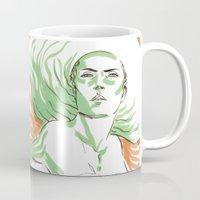 Summer Girl 3 Mug