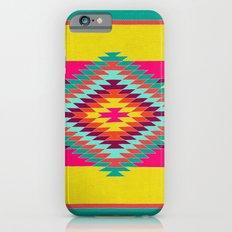 FIESTA Slim Case iPhone 6s