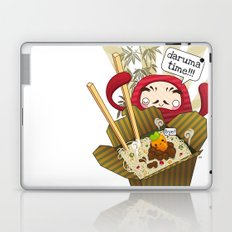 Daruma Time!!! Laptop & iPad Skin