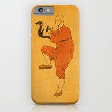 Shadow Kung Fu iPhone 6 Slim Case