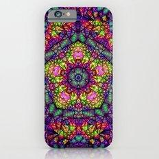 Shattered Kaleidoscope  Slim Case iPhone 6s