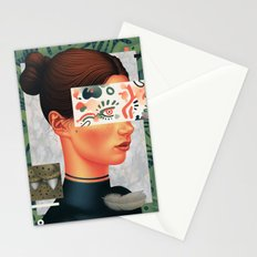 Expressions II Stationery Cards