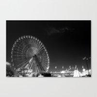 State Fair Of Texas Ferr… Canvas Print