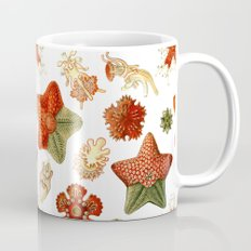 Sea Stars And Star Fish Mug