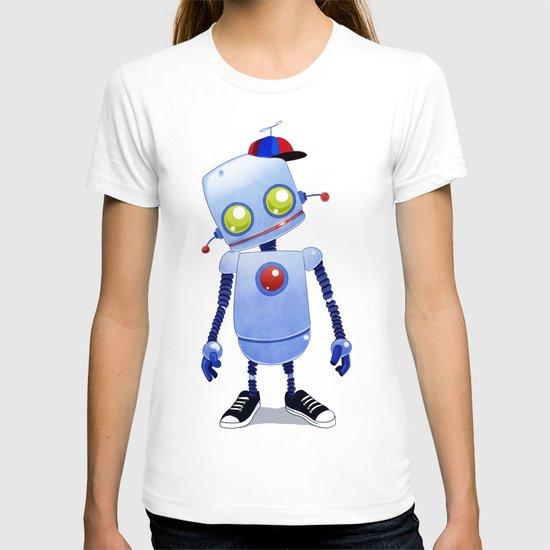Bobby 5.0 T-shirt